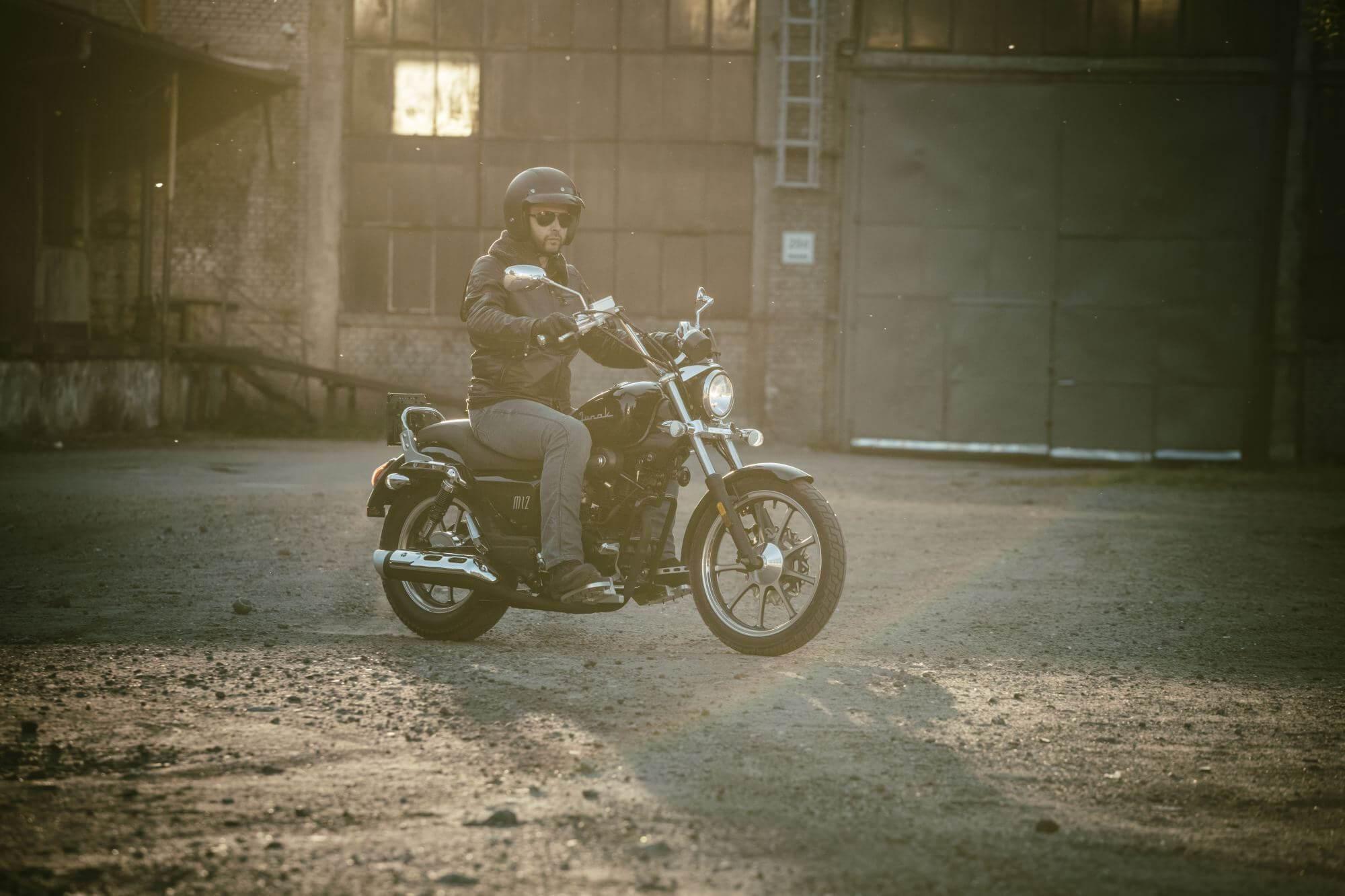 5 powodów dla których warto kupić motocykl lub skuter 125