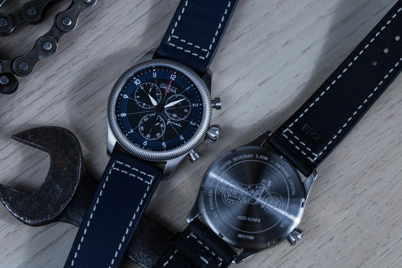 Stwórz wideo o swoim Junaku i wygraj wyjątkowy zegarek Davosa